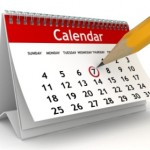 Kalender Akademik Tahun Akademik 2016/2017